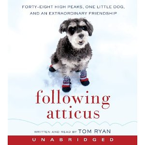Following Atticus (audio)