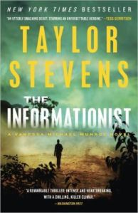 The Informationist (nook book)