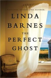 The Perfect Ghost (nook book)