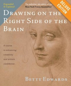 Drawing on the Right (nook book)