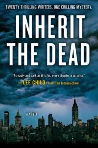 Inherit the Dead (nook book)