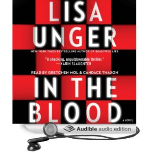 In the Blood audio