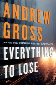 Everything to Lose (nook book)
