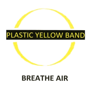 Plastic Yellow Band