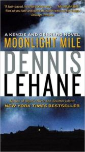 Moonlight Mile (nook book)