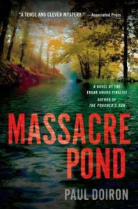 Massacre Pond (nook book)