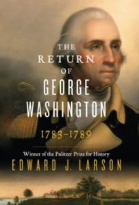 The Return of George Washington (nook book)