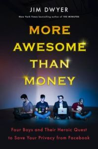 More Awesome (Nook Book)