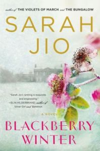 Blackberry Winter (nook book)