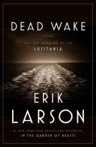 Dead Wake (nook book)