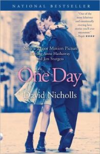 one day (nook book)