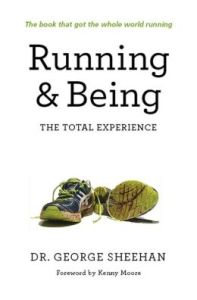 Running and Being (nook book)