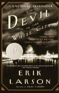 The Devil in the White City (nook book)