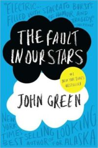 The Fault in Our Stars (nook book)
