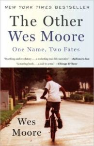 The Other Wes Moore (nook book)