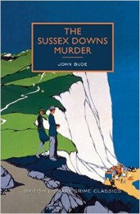 Sussex Downs (kindle edition)