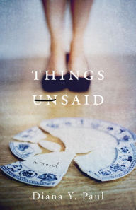 Things Unsaid B&N
