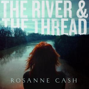 river and the thread front