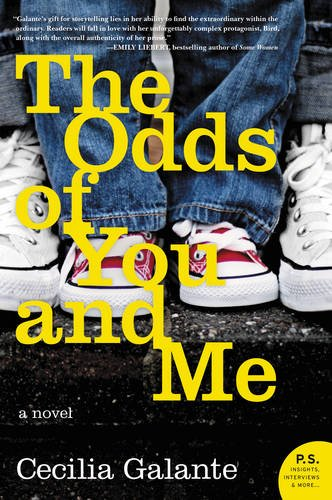 odds of you and me amazon
