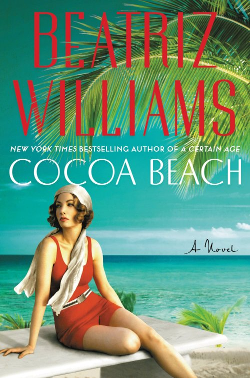 cocoa beach cover